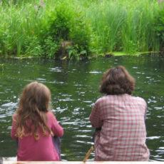 obserwowanie-plynacej-rzeki-i-tego-co-nad-nia-lata